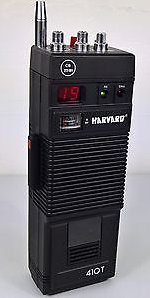 Harvard 410T
