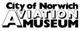 Aviation Museum Logo