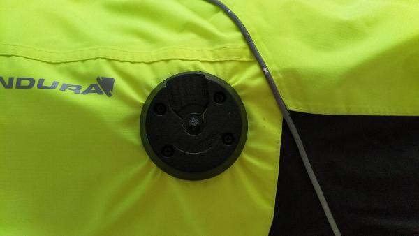 Klickfast Jacket