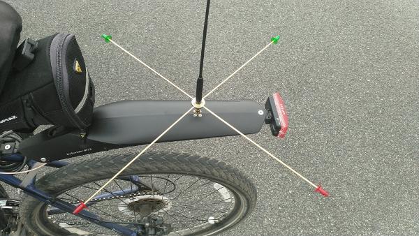 New GP for Mountain Bike Mobile
