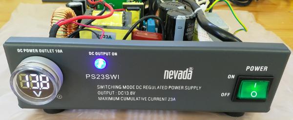 PS23SW1 mods